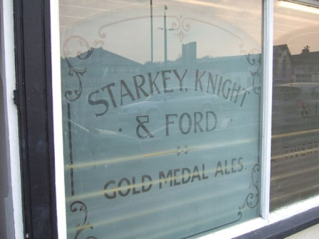 Starkey Knight And Ford Brewery
